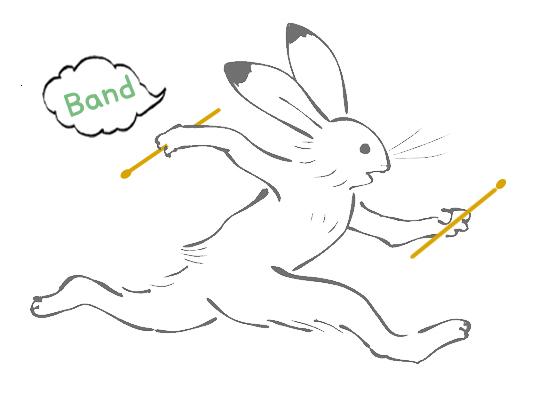 【BAND】